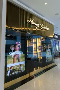 Honey Birdette storefront, Las Vegas