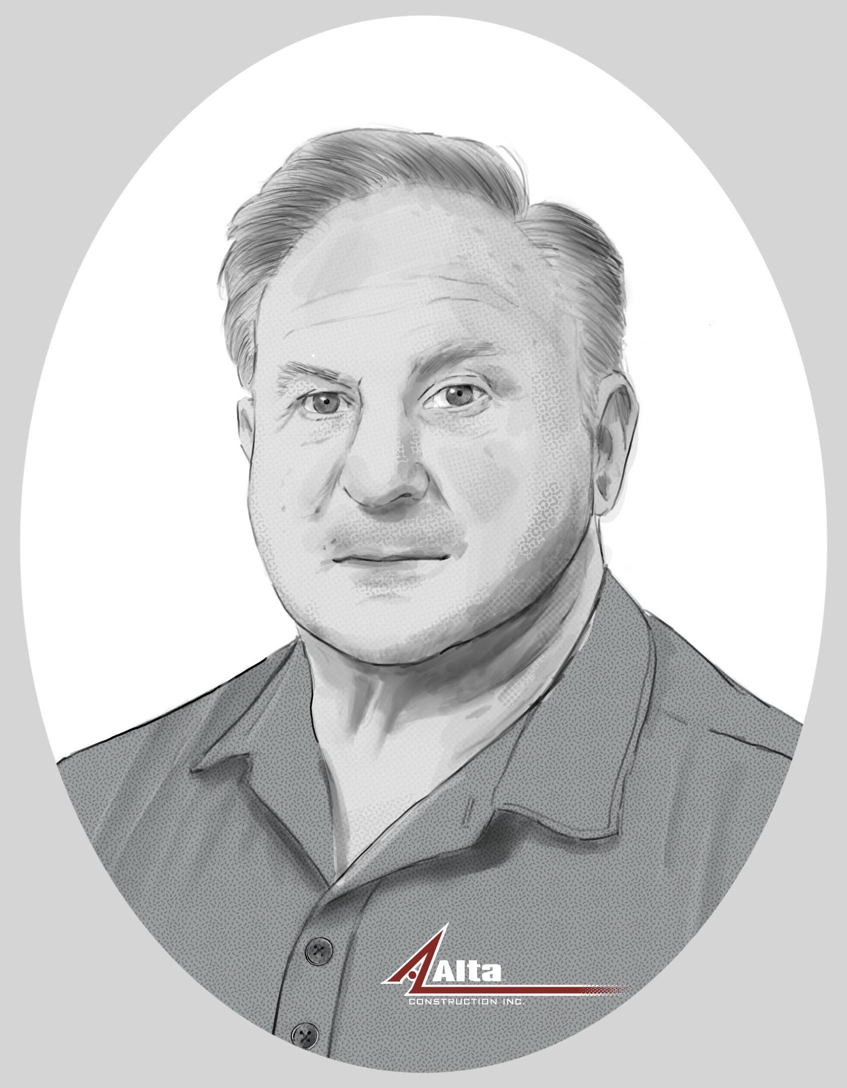 Ron Begley